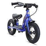BIKESTAR Kinder Laufrad Lauflernrad Kinderrad für Jungen und Mädchen ab 2-3 Jahre | 10 Zoll...
