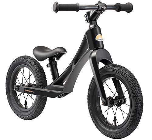 BIKESTAR Magnesium (superleicht) Kinderlaufrad Lauflernrad Kinderrad für Jungen und Mädchen ab 3 -...